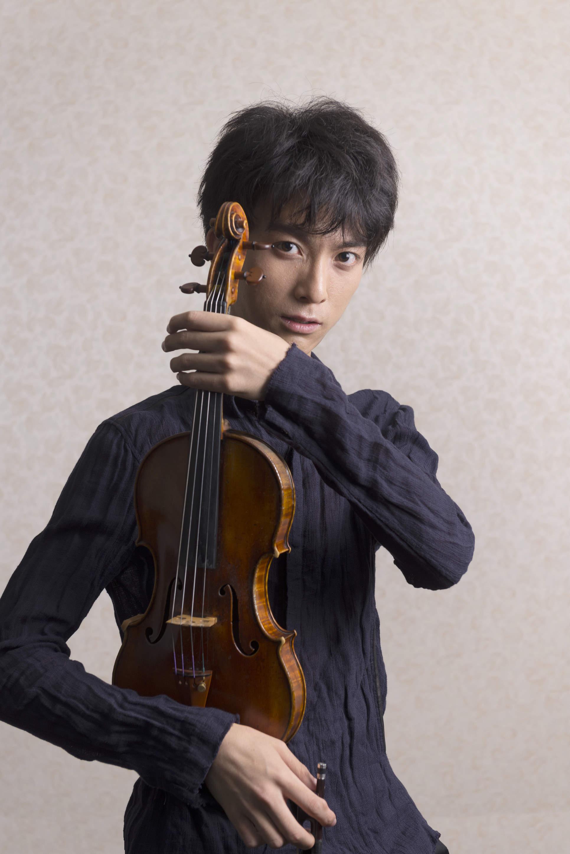 画像:(c)K.Miura