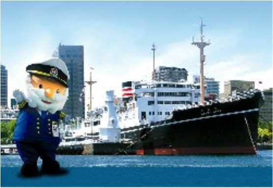 「ハロウィン」仮装者は入館無料! キャプテンハマーと写真を撮ろう!