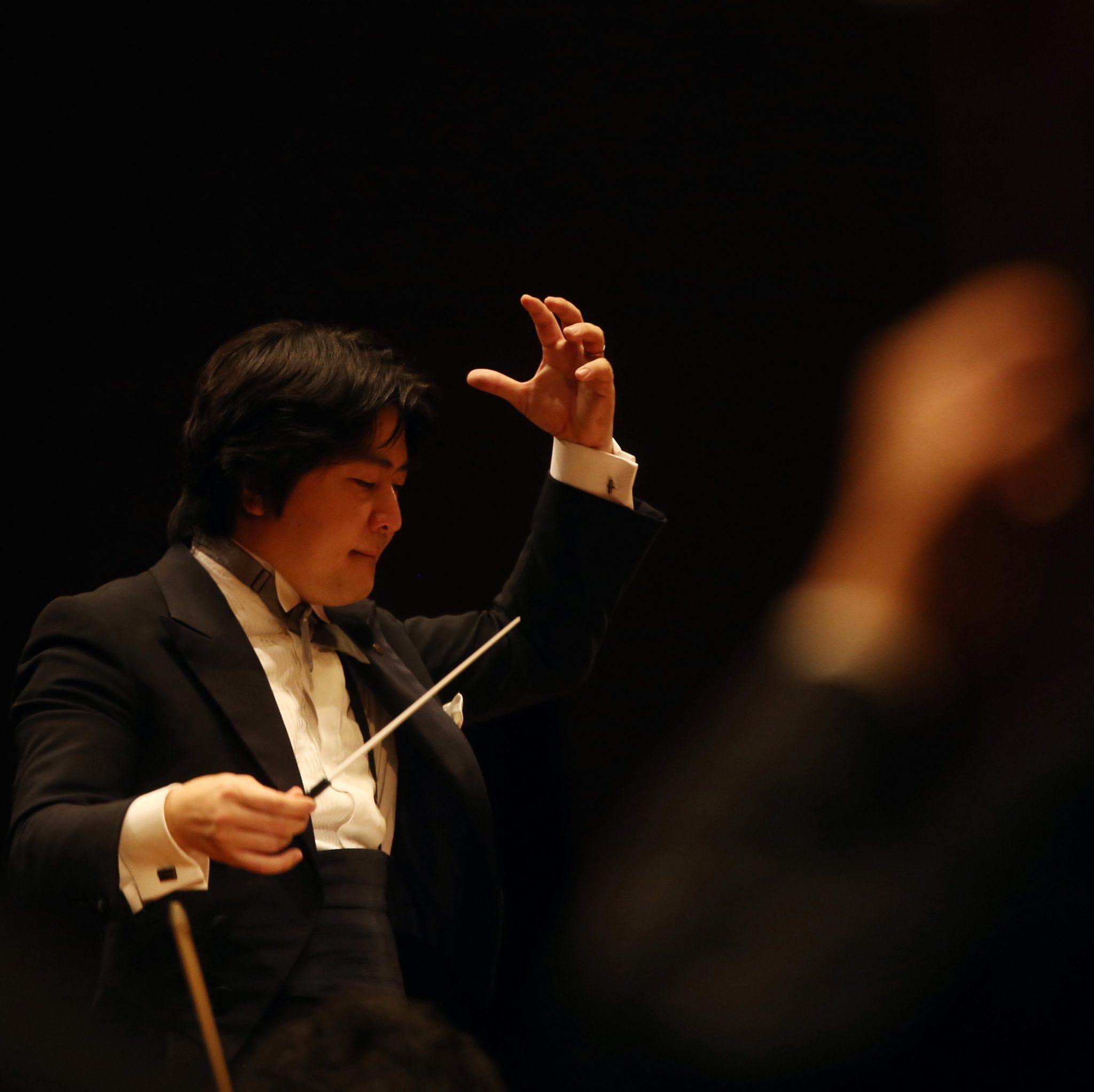 日本フィルハーモニー交響楽団 第12回相模原定期演奏会