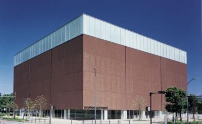 カップヌードルミュージアム 横浜(安藤百福発明記念館 横浜)
