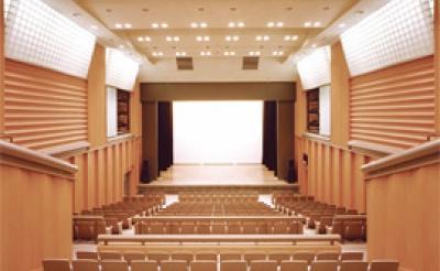 神奈川区民文化センター かなっくホール