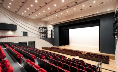 鶴見区民文化センター サルビアホール