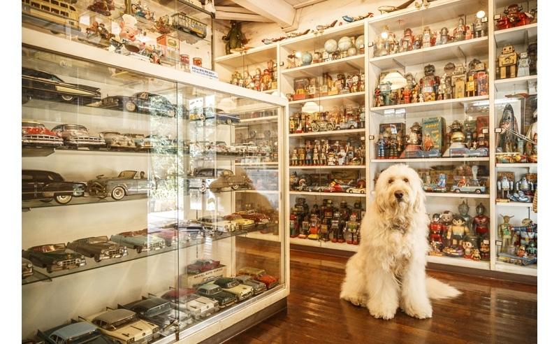 マニアじゃなくても夢中になれる!ブリキのおもちゃ博物館