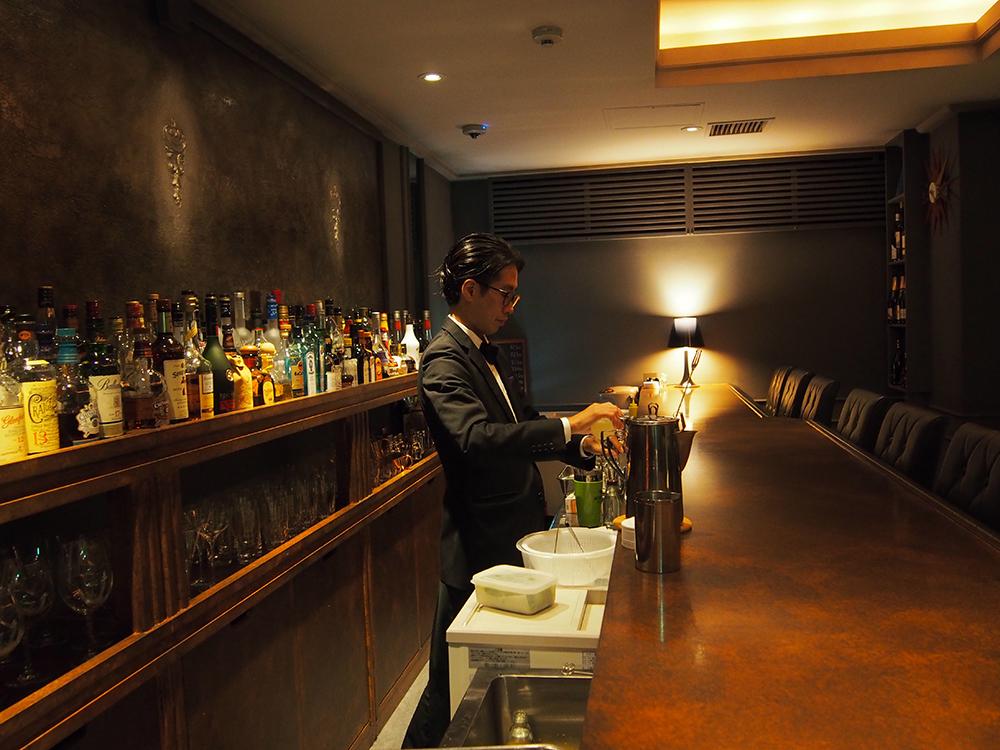 Lucid by The Bar CASABLANCA