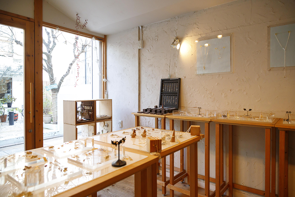 shop&gallery Ruhm*