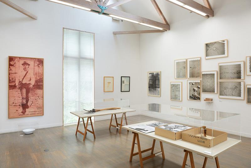 来日30周年 ヨーゼフ・ボイス Joseph Beuys
