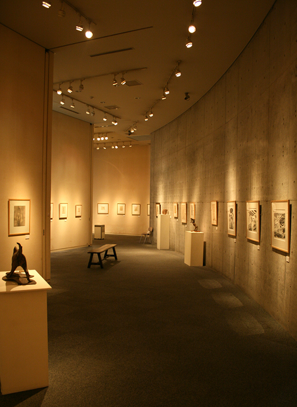 収蔵コレクション展 イタリア20世紀美術 巨匠たちの表現
