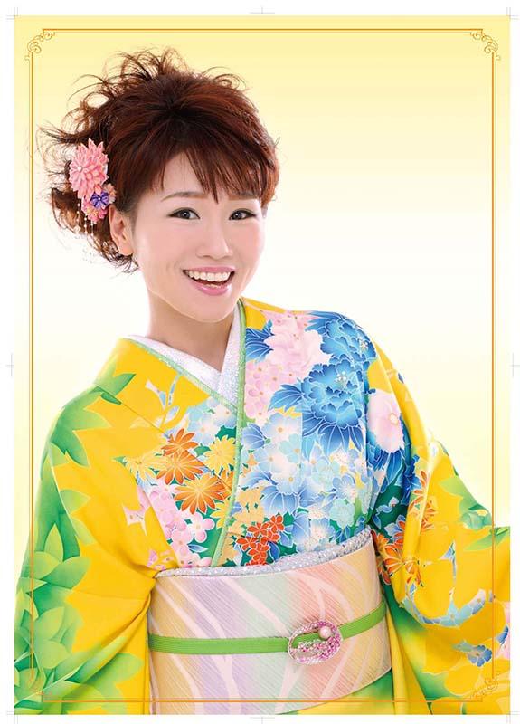 大沢桃子コンサート   ~出会いに感謝~