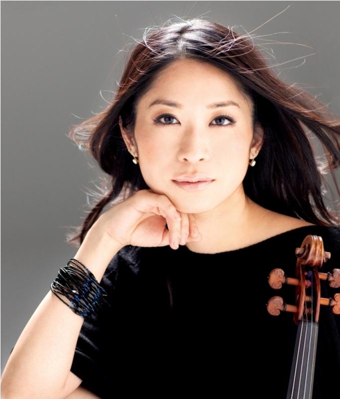 川久保賜紀 ベートーヴェン:ヴァイオリン・ソナタ全曲演奏会2(全3回)