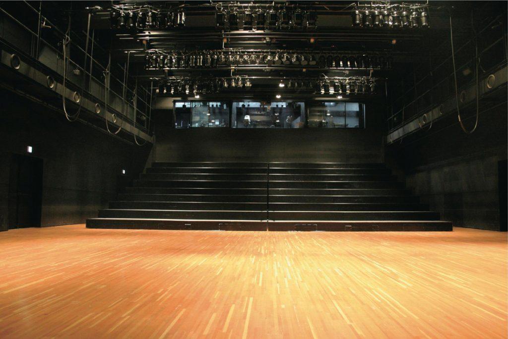 桜美林大学プルヌスホール