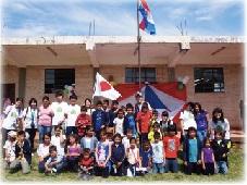青年海外協力隊50周年プレイベント ここから始める国際協力