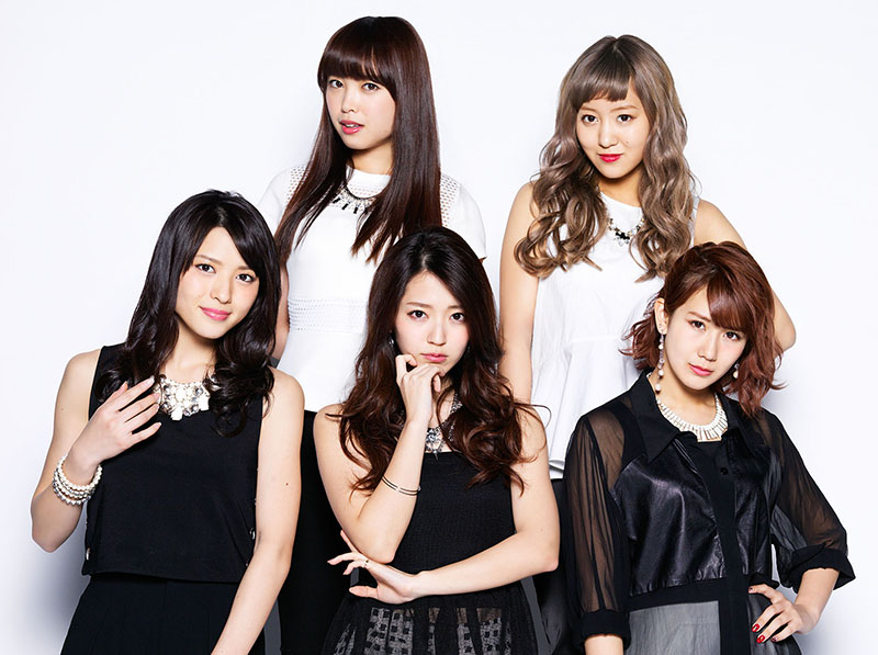 ℃-ute コンサートツアー2015秋 ~℃an't STOP!!~