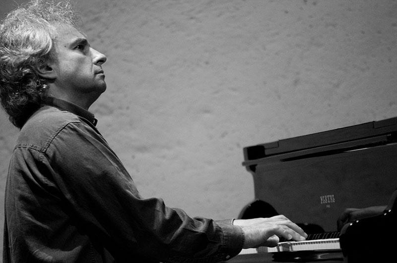 パリ国立高等音楽院イヴ・アンリ教授による  ピアノ・レクチャーコンサート