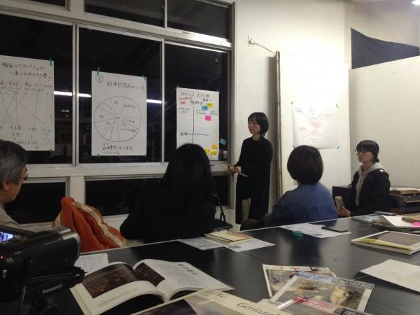 CAMP [Public Meeting #2 / 「国防国家と美術 ー画家は何をなすべきかー」を読む]