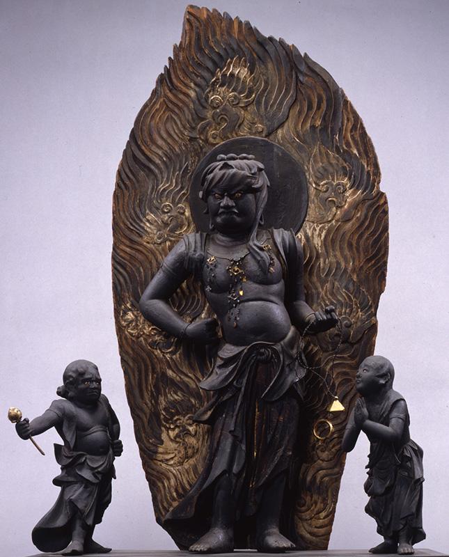 大橋新太郎生誕150年記念企画展 「ほとけのすがた―金沢文庫コレクションⅠ―」