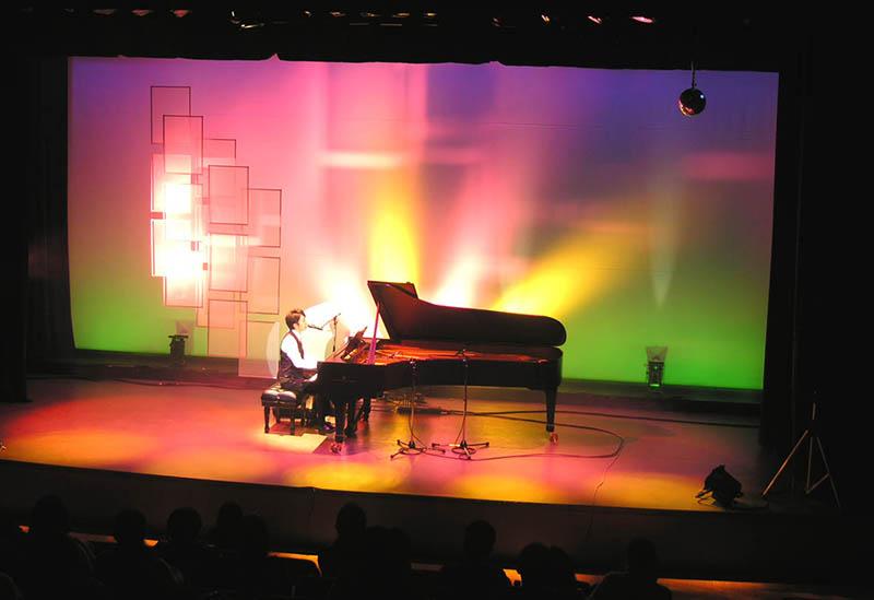 ステージの音響・照明に挑戦! アートテクニカルスクール