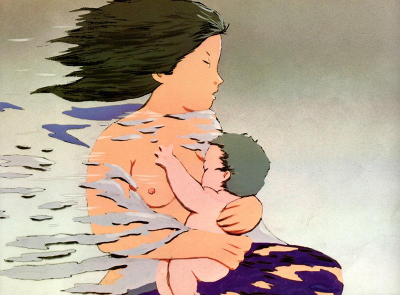 戦後70周年記念特集上映 親子で見る平和のためのアニメーション(午前の部)/戦争と子供たち(午後の部)