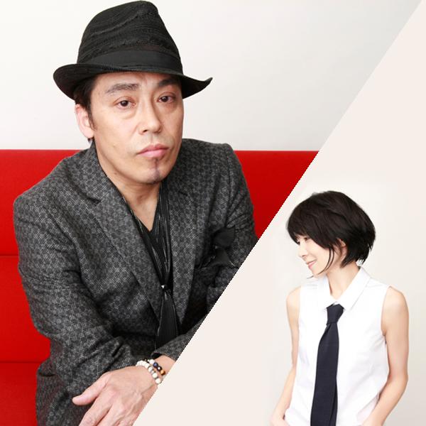 大澤誉志幸 Birthday Special Live with 山下久美子