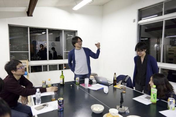杉田 敦[ナノ・スクール《nano school》#29|裸になること、左になること #3]