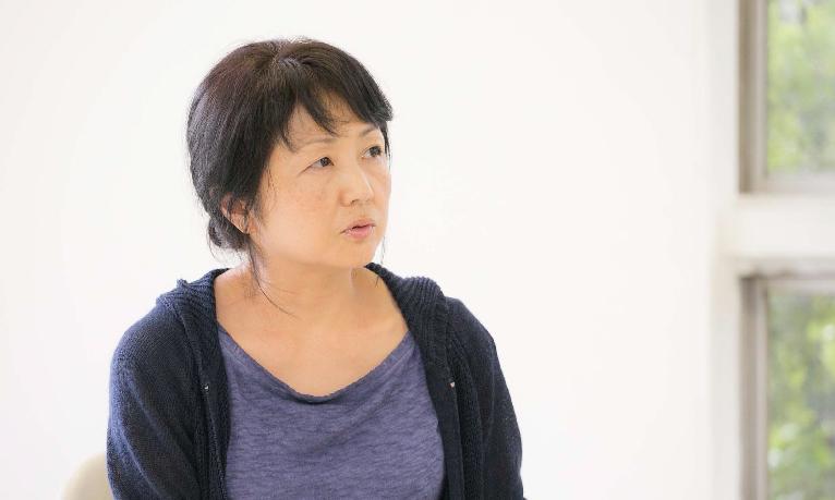 ヨコハマトリエンナーレ2014 笠原 恵実子インタビュー
