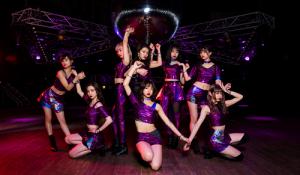 東京パフォーマンスドール 6th Single 『 TRICK U 』 リリース記念イベント