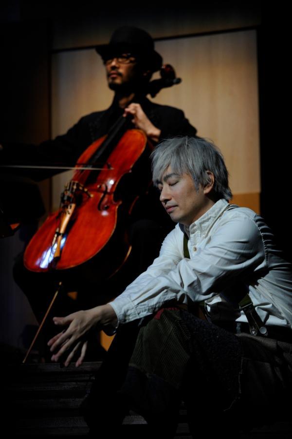 小林賢太郎演劇作品『うるう』