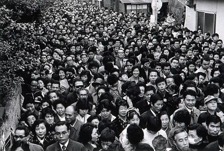 横浜市民ギャラリーコレクション展 関連イベント クロストーク「風景を語る」