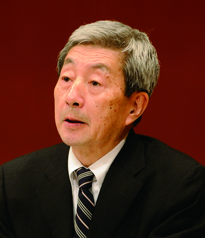 「須賀敦子の世界展」記念講演会「須賀敦子を読む」