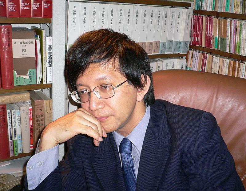 講座「資料から見えてくる太宰文学の魅力」