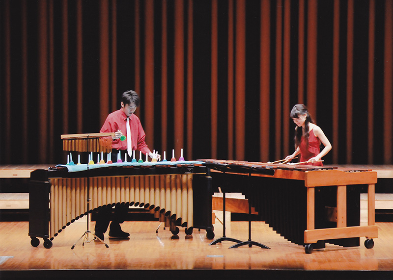 【横浜銀行Presentsこども未来ミュージック・プログラム】  みんな集まれっ!おんがくひろば♪  ~ミュージックベル&マリンバ&パーカッション~