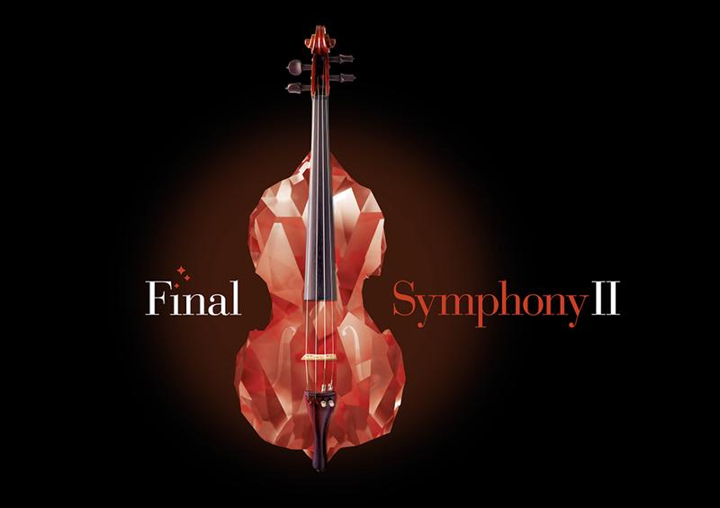 横浜芸術アクション事業 ファイナルシンフォニーⅡ by ロンドン交響楽団