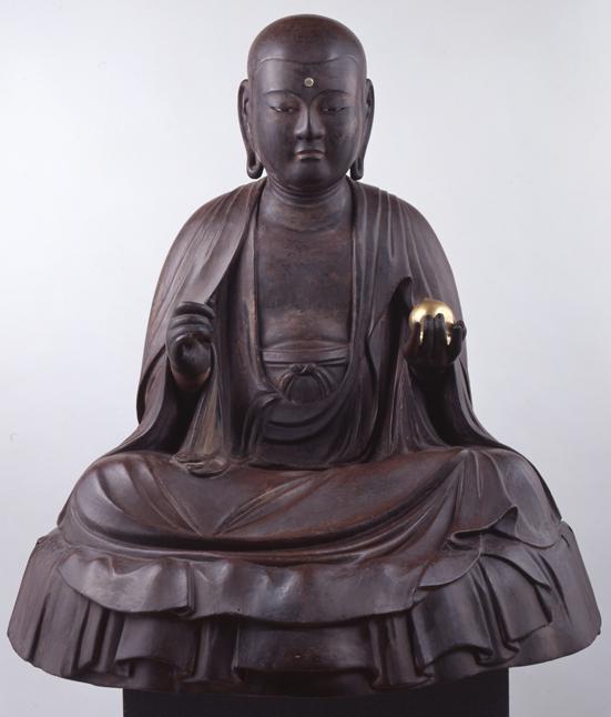 特別展「津久井光明寺 ―知られざる夢窓疎石ゆかりの禅院 ―2つの宝積寺を訪ねて」
