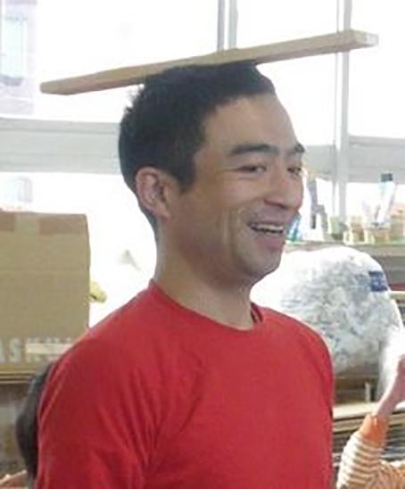 コソダテ アートプロジェクト in山手ゲーテ座  子そだては爆発だぁ2015 「奏でるカラダ」