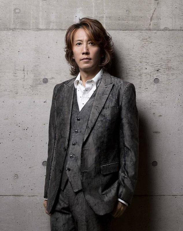 "TOSHIKI KADOMATSU (角松敏生) Performance 2014 ""THE MOMENT"""