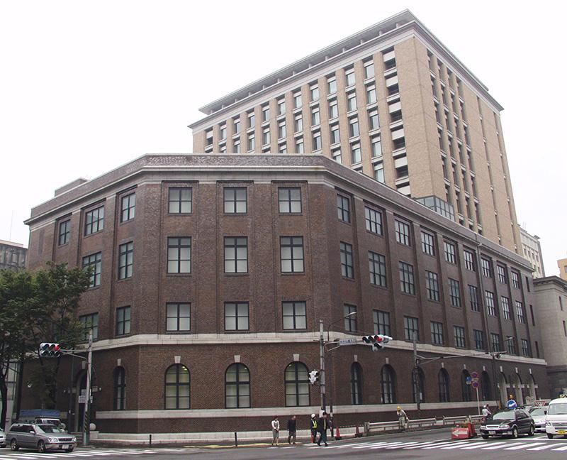 横浜ユーラシア文化館