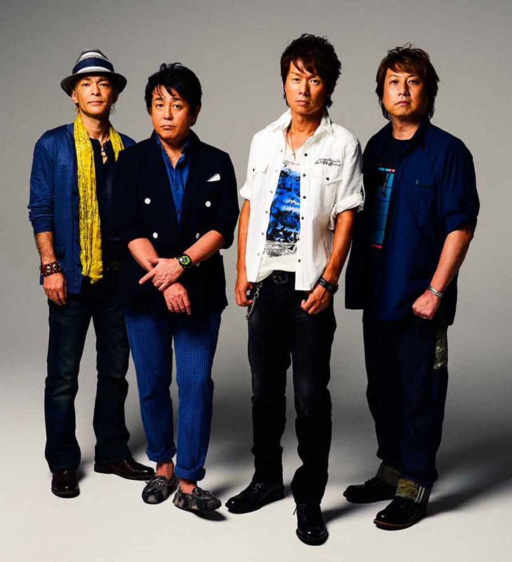 TUBE LIVE AROUND 2014