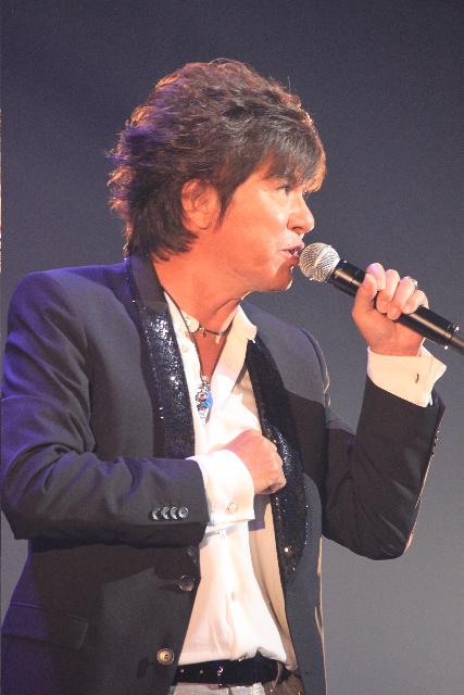 西城秀樹 HIDEKI SAIJO  Concert 2013