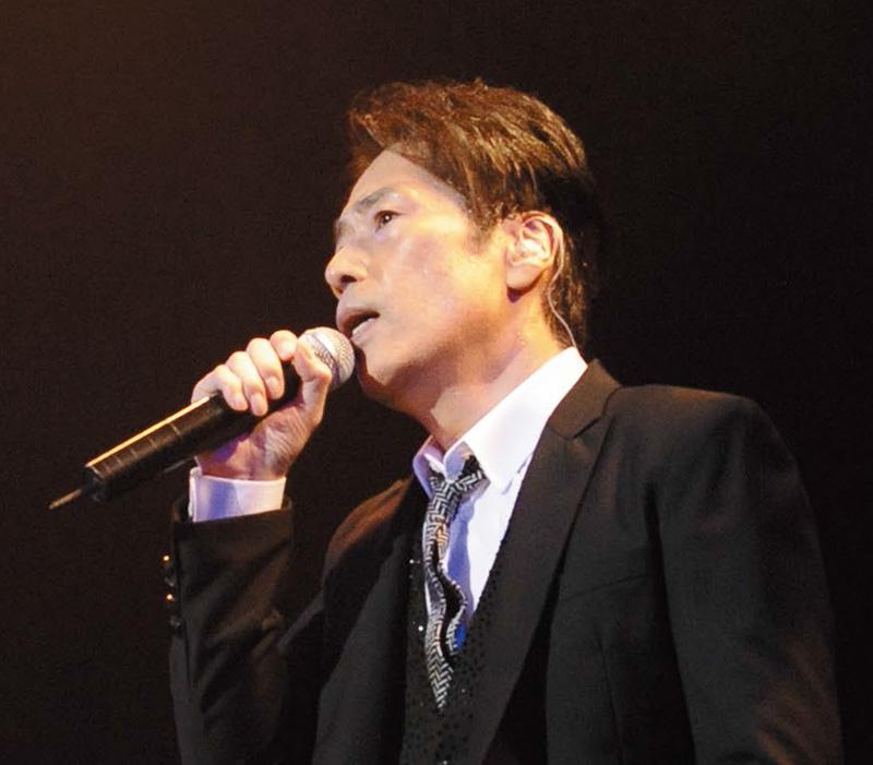 稲垣潤一 コンサート2015
