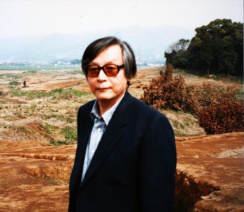 企画展・収蔵コレクション展13 「生誕90年黒岩重吾展」