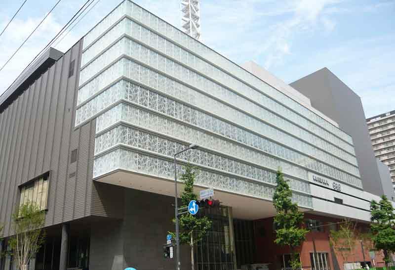 NHK横浜放送局