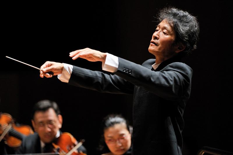 神奈川フィルハーモニー管弦楽団 定期演奏会 県民ホールシリーズ 第6回