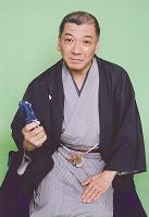 第186回ざま昼席落語会 入船亭扇遊・桂ひな太郎