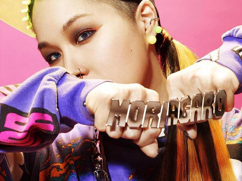 AI 「MORIAGARO」 TOUR 2013