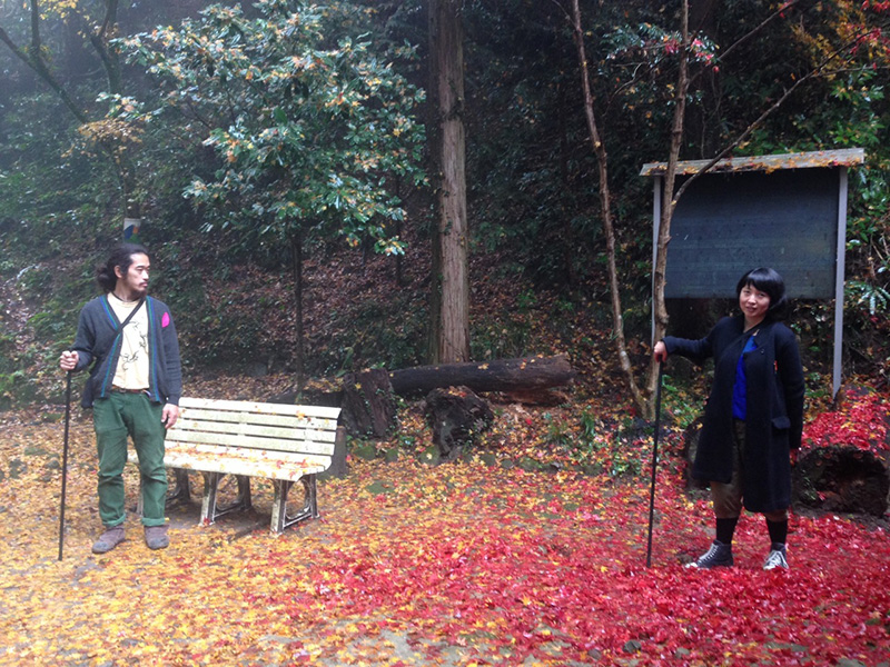 コソダテ アートプロジェクト in山手ゲーテ座 子そだては爆発だぁ2016「みっつの影」