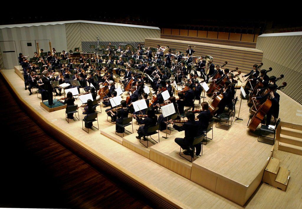 ミューザ川崎シンフォニーホール&東京交響楽団 名曲全集 第88回