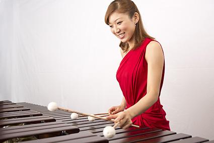 山手ゲーテ座サロンコンサートVol.308 魅惑の鍵盤 マリンバ&ピアノ コンサート