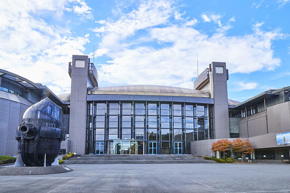 川崎市市民ミュージアム(休館中)