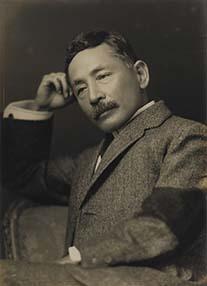 特別展「100年目に出会う 夏目漱石」