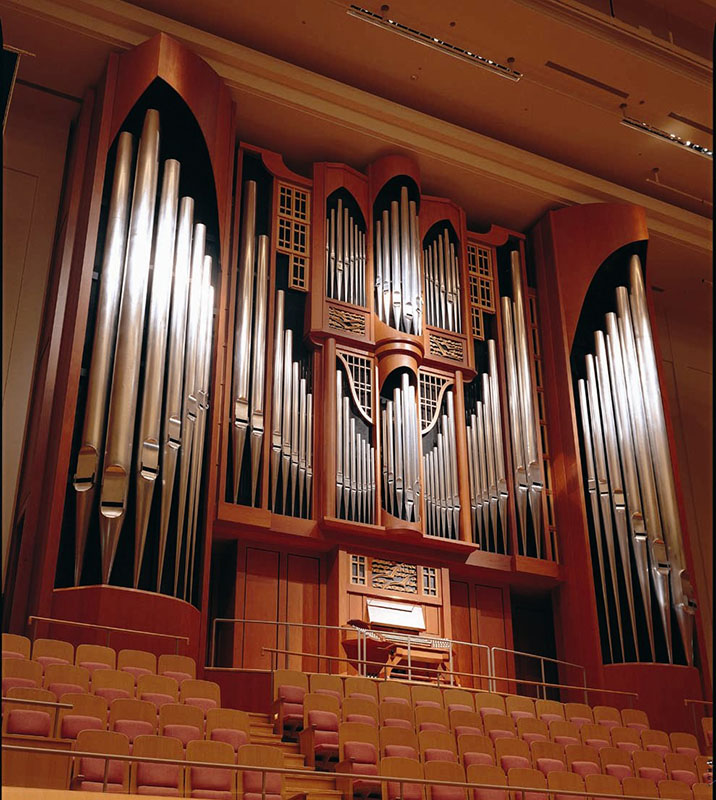 日本オルガニスト協会全国大会2015オープニングコンサート オルガンリサイタルシリーズ38  いにしえから受け継ぐ音・未来へ放つ光(ルーシー)
