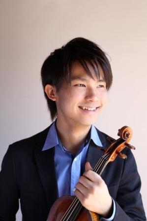 横須賀芸術劇場リサイタルシリーズ35 三浦文彰ヴァイオリン・リサイタル